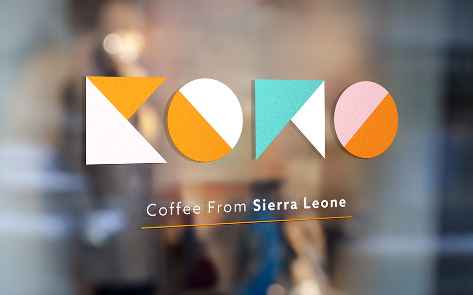 Kono Coffee