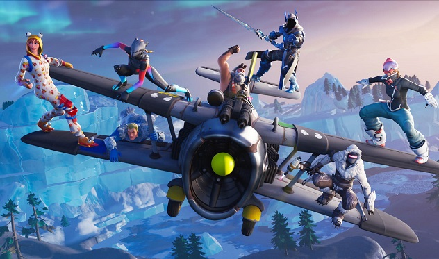 5 Marketing Strategies We Can Learn From Fortnite